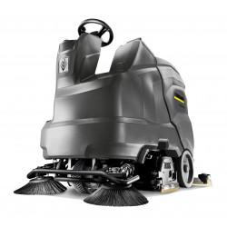 Lavadora e Secadora de Pisos B 150 R - D 90